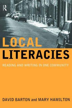 Local Literacies