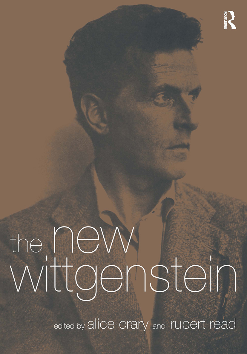 The New Wittgenstein (Paperback) book cover