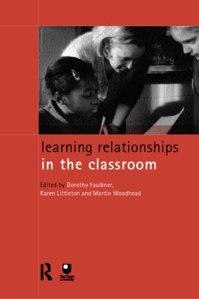 Learning Relationships in the Classroom (e-Book) book cover