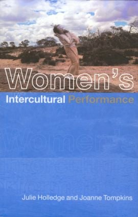 Women's Intercultural Performance book cover