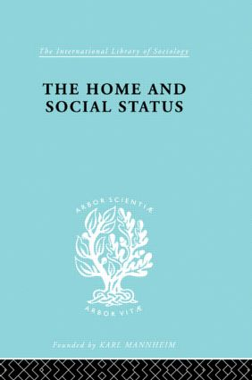 Home & Social Status book cover
