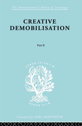 Creatve Demoblstn Pt2 Ils 183: 1st Edition (Hardback) book cover