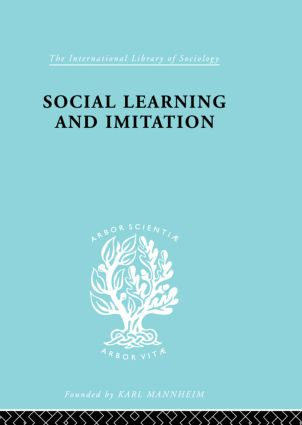 Social Learn&Imitation Ils 254 book cover