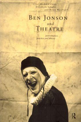 Ben Jonson and Theatre