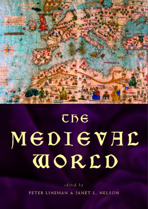 The Medieval World book cover