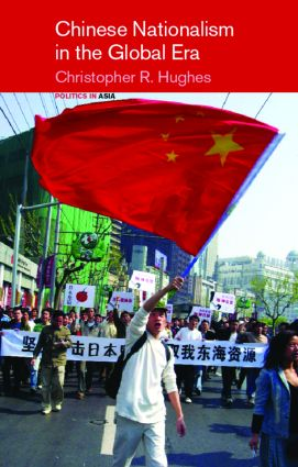 Chinese Nationalism in the Global Era (Paperback) book cover