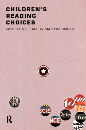 Children's Reading Choices (Paperback) book cover