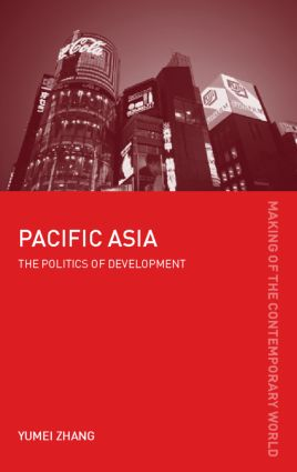 Pacific Asia book cover