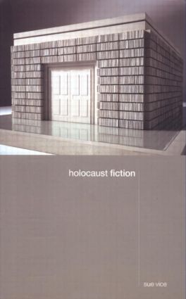 Holocaust Fiction: 1st Edition (Paperback) book cover