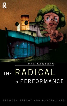The Radical in Performance