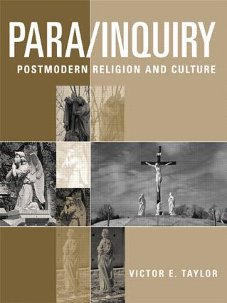 Para/Inquiry: Postmodern Religion and Culture, 1st Edition (Paperback) book cover