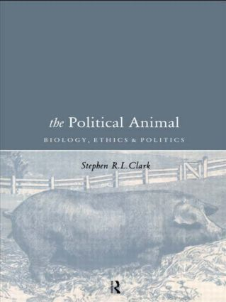The Political Animal