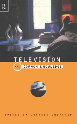 Television and Common Knowledge book cover
