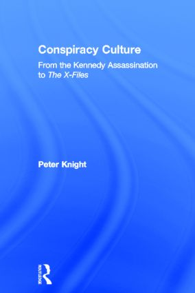Introduction: Conspiracy/Theory