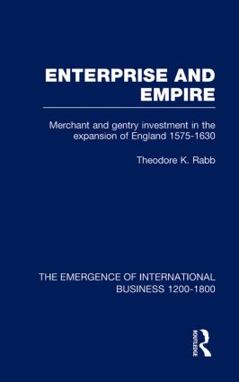 Enterprise & Empire V3 book cover