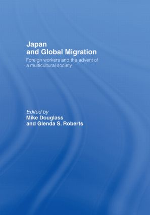 Local settlement patterns of foreign workers in Greater Tokyo: growing diversity and its consequences