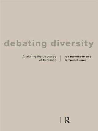 Debating Diversity