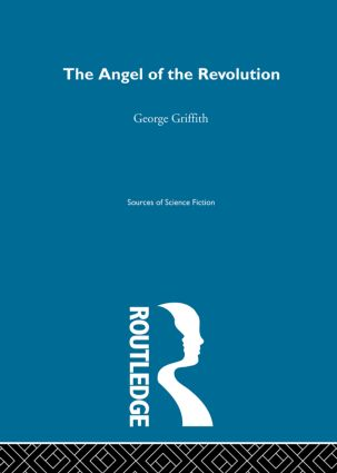 Angel Of Revolution Ssf V4: 1st Edition (Hardback) book cover