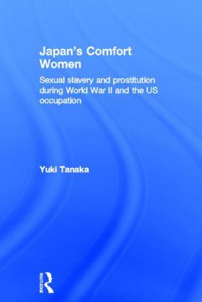 Procurement of comfort women and their lives as sexual slaves