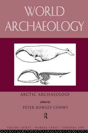 Arctic Archaeology