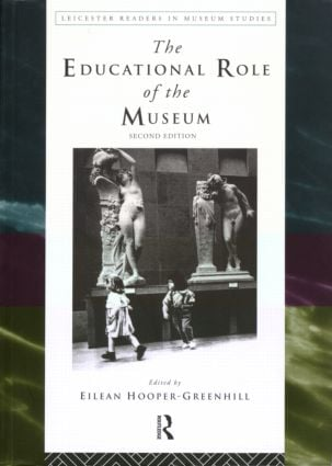 The Educational Role of the Museum book cover