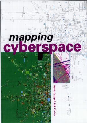 Mapping Cyberspace: 1st Edition (Paperback) book cover