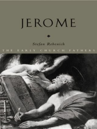 Jerome (Paperback) book cover