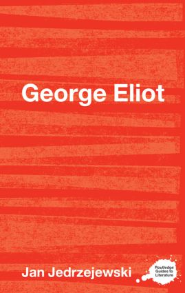 George Eliot (Paperback) book cover
