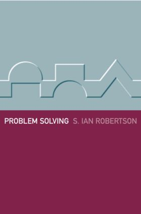 Problem Solving (Paperback) book cover