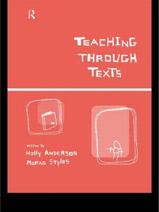 Teaching Through Texts