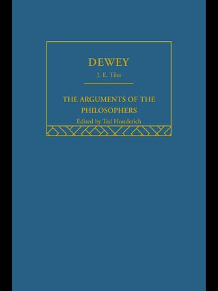 Dewey-Arg Philosophers