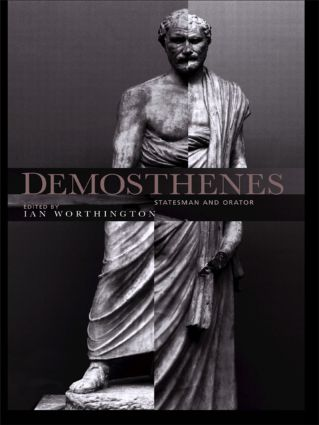 Demosthenes: Statesman and Orator (Paperback) book cover