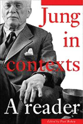 Jung in Contexts: A Reader (Paperback) book cover