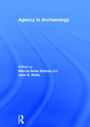 Constellations of knowledge: human agency and material affordance in lithic technology