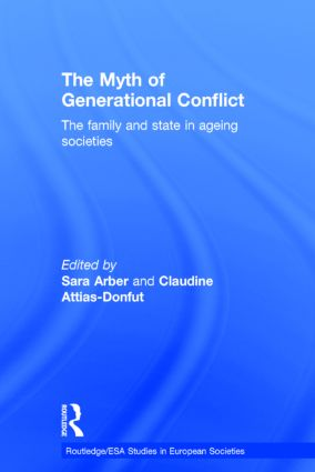 The Myth of Generational Conflict