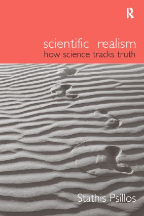 Scientific Realism: How Science Tracks Truth (Paperback) book cover
