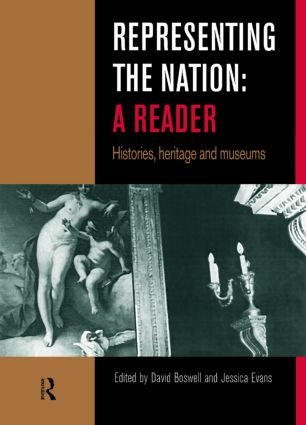 Representing the Nation: A Reader