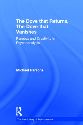 The Dove that Returns, The Dove that Vanishes