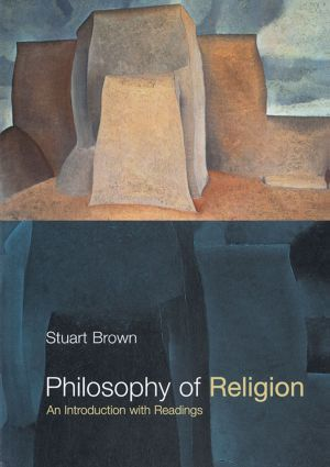 Philosophy of Religion: An Introduction with Readings (Paperback) book cover