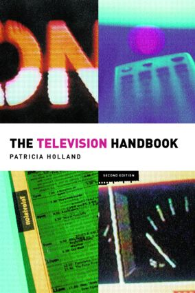 The Television Handbook: Second Edition book cover