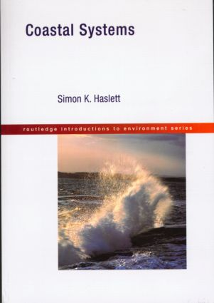 Coastal Systems: 1st Edition (Paperback) book cover