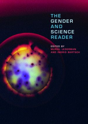 The Gender and Science Reader: 1st Edition (Paperback) book cover