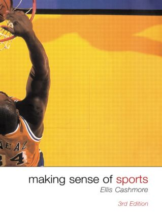 Making Sense of Sports: 3rd Edition (e-Book) book cover