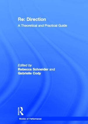 Re: Direction: A Theoretical and Practical Guide book cover