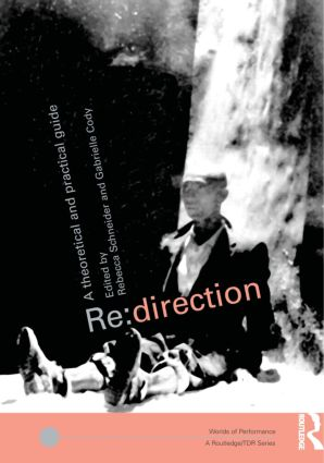 Re: Direction: A Theoretical and Practical Guide (Paperback) book cover