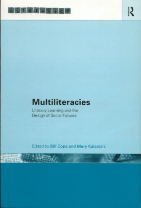 Multiliteracies: Lit Learning (Paperback) book cover