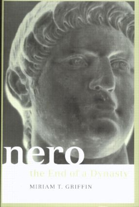 Nero: The End of a Dynasty, 1st Edition (Paperback) book cover