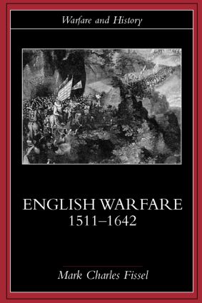 English Warfare, 1511-1642 book cover