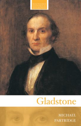 Gladstone: 1st Edition (Paperback) book cover