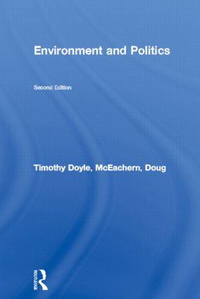 Environment and Politics
